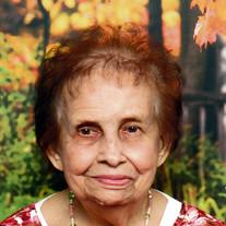 Pamela Lucy Vivian Watkins Slone McComas