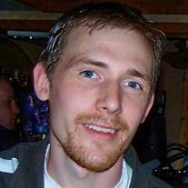 John Brandon McComas