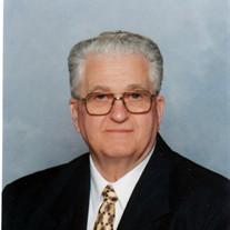 John Esmond McComas, Jr.