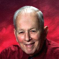 David Lee McDonie