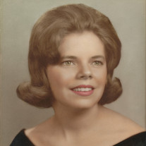 Vicky Joan Midkiff McElroy