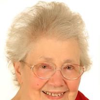 Marjorie McInerney
