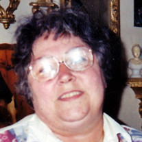 Deborah Kay McGuire