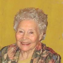 Sarah Mae McMillan