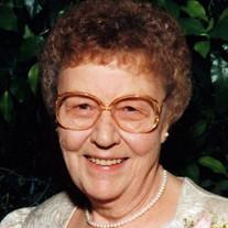 Ethel Burks McVey