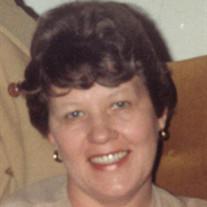 Wanda Lee Mayse Dunfee Mollett