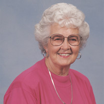 Betty L. Moore