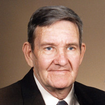 Edward Ray Muncy
