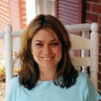 Melissa Dawn Nethercutt