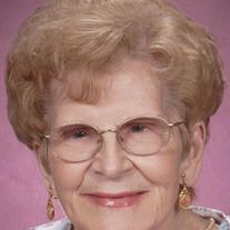 Helen Pearl Giles Newman