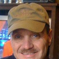 Brent Scott Pardue