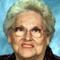 Virginia O. Parsons