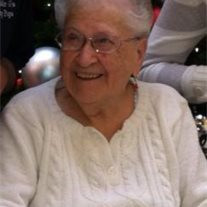 Mary Elizabeth Perkins