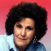 Betty Marie Porter