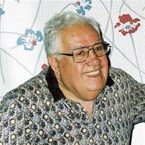 Victor E. Prino