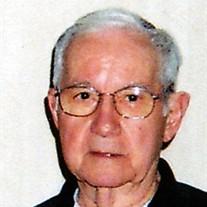 Billy I. Reed