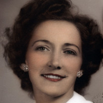 Madeline Barbara Rider