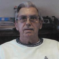 "Robert S. ""Bob"" Richardson"