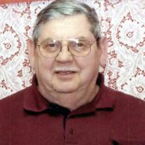 "Ray Dotson ""Butch"" Robinson"