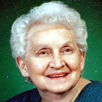 Bonnie J. Sargent