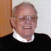 "James Robert ""Bob"" Saunders"