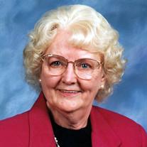 Maureen O. Scarberry