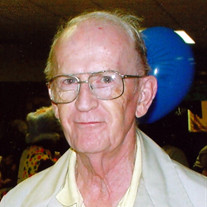 Rev. Earl Selby