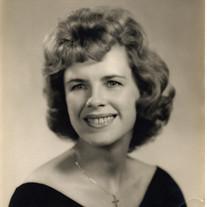 Margie Shannon Skean
