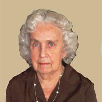 Flora W. Smith