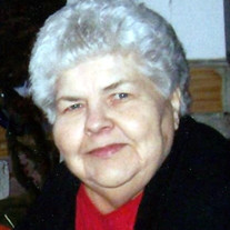 Donna Marie Spurlock