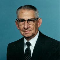 Burl E. Spurlock