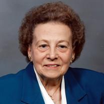Edith Lorrain Mount Sullivan