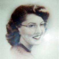 Dorothy Lee Sargent Poling Swann