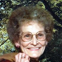 """Norma Mae """"Granny"""" Thompson"""