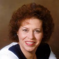 Karon Sue Hanley Tooley