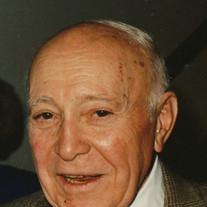 Joseph Kaye Trippy