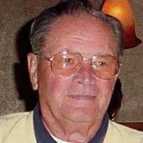 Joseph M. Vaughan