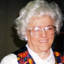 Violet M. Waggoner