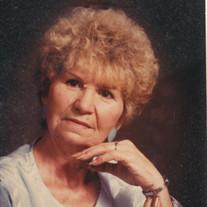 Jeanette Mae Waggoner