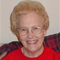 Beulah Faye Sims Walden