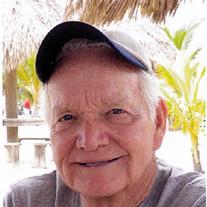 Howard Emery Walker