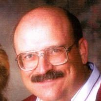 """Kipp"" Charles E. Wetherall, Jr."
