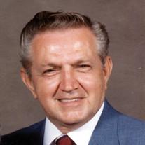 Clarence H. Wheeler