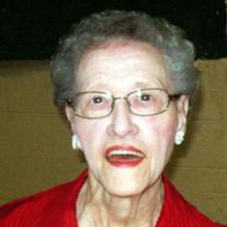 Ellen Louise Hill White
