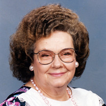 Beatrice Wheeler Napier