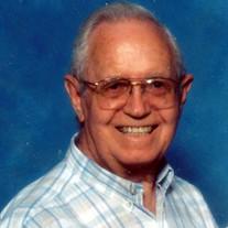 """Landon Stewart  """"Stu"""" Willett"""