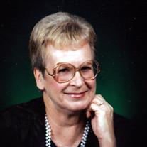 Edna Eileen Wood