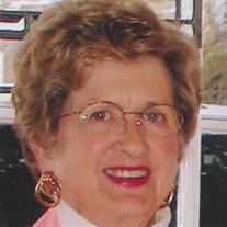 Shirley  Ann Hubbard