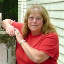 Mrs. Ann Tierney Walker