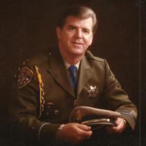 Allen B. Parker